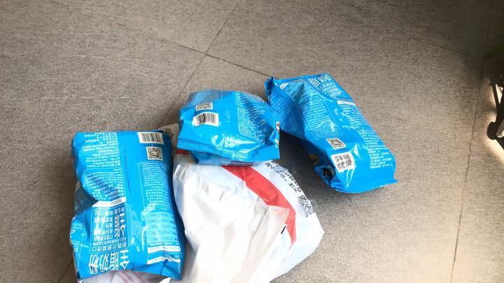 伊利 新西兰进口 全脂奶粉2袋 1kg*2 晒单图
