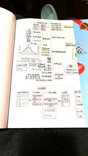 数据化管理:洞悉零售及电子商务运营  晒单图