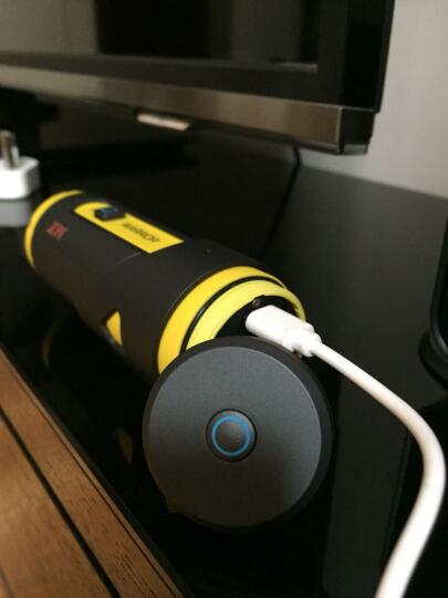 雄迈(XM) 雄迈 智能全彩夜视行车记录仪 高清广角无线摩托车防水运动相机执法记录仪 配件-无线遥控套装 晒单图