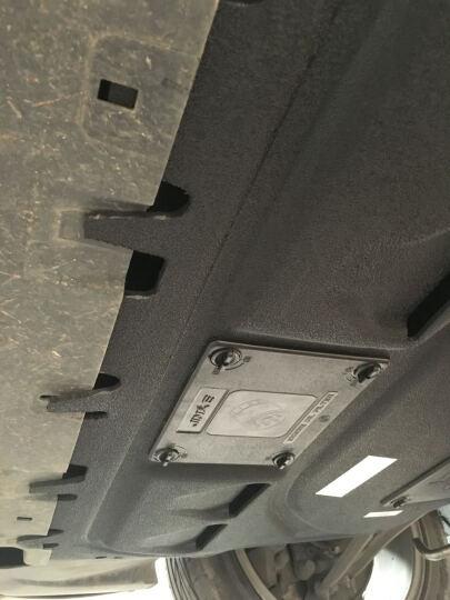 金科 树脂汽车发动机护板3D塑钢防护底板挡板底盘护板装甲发动机下护板 奇瑞 艾瑞泽5 瑞虎8 艾瑞泽GX 瑞虎5x 晒单图