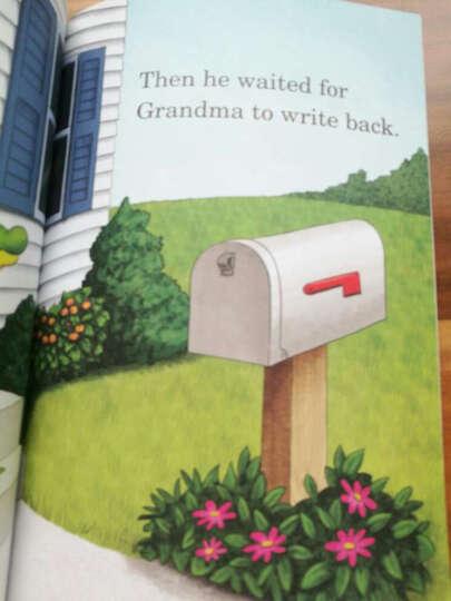 Please Write Back! (Level 1)Scholastic分级读本第一级:请回信 英文原版 晒单图