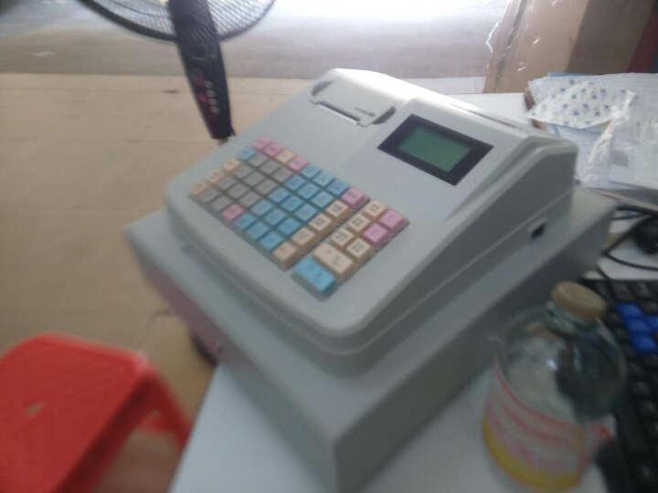 逊镭(NTEUMM)XL-309电子收款机 超市服装便利店收银机 餐饮一体机pos机 晒单图