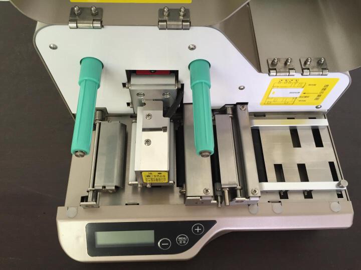 精臣标牌机 电力电缆标识牌PVC光缆挂牌打印机JC-80 晒单图