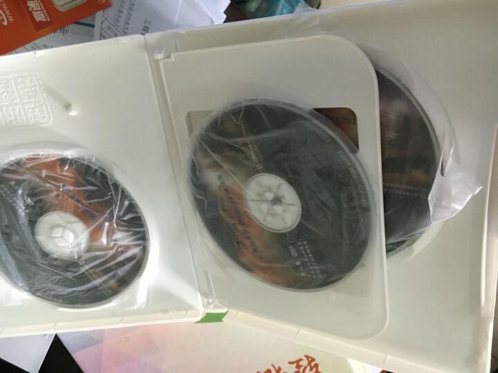2016年全国安全生产月警示教育片 痛思3DVD 视频音像光盘 晒单图