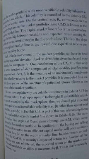 Asset Allocation: Balancing Financial Risk, Fifth Edition 资产配置 晒单图