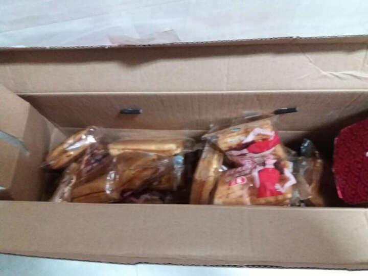 千焙屋 AKOKO曲奇 网红手工曲奇饼干铁盒akko曲奇颜值高零食伴手礼生日礼物送女友 双拼(牛油+咖啡) 晒单图