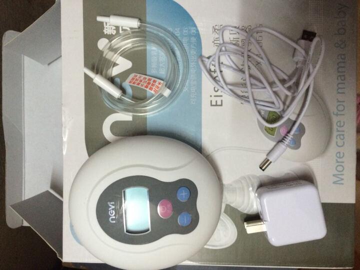 新贝 电动吸奶器/自动吸乳器 产后妈妈用品XB-8615 晒单图