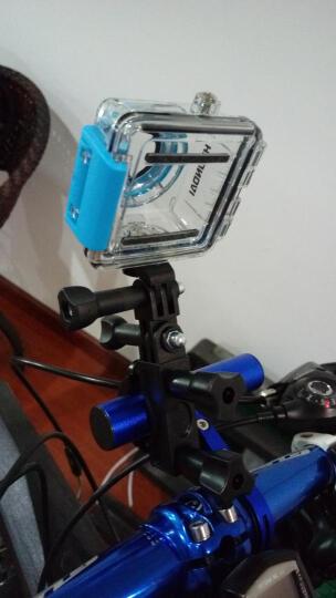 HYUNDAI 迷你多用途记录仪(运动摄像机+车载支架和车充组合 ) 晒单图