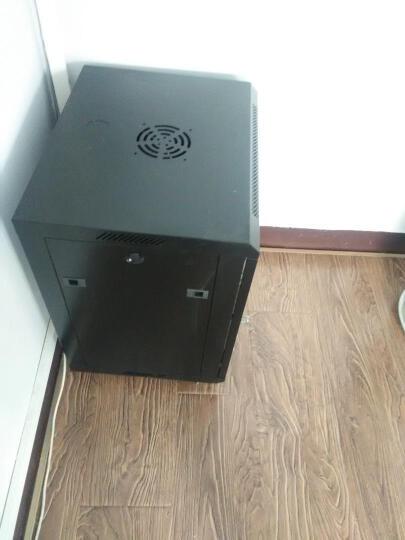 大唐卫士机柜 5012网络机柜 19英寸标准0.7米12U加厚机柜 全国多仓齐发 含增票 晒单图