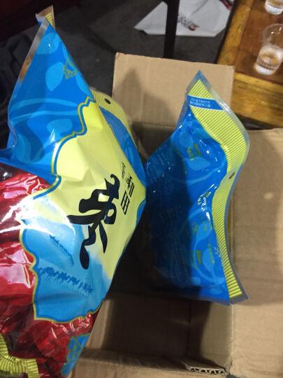 艾拉尔(alaar) 大枣 新疆特产 大枣 新疆和田玉枣大枣红枣 同仁堂红糖姜茶10g*12袋*1盒 晒单图