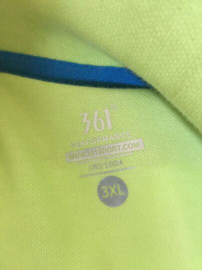361运动外套女2018春秋季新款速干风衣跑步连帽长袖卫衣561839033A 暗香红 S 晒单图
