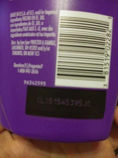 美国 袋鼠(Aussie) 保湿无硅油护发素 干性发质适用 滋润保湿 400ml  晒单图
