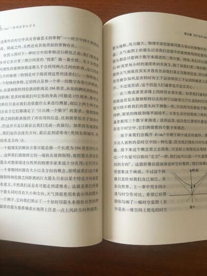 为什么E=mc2?相对论普及读本 晒单图
