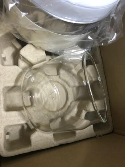 小熊(Bear)希腊酸奶机家用全自动奶酪米酒机SNJ-C10W2 晒单图