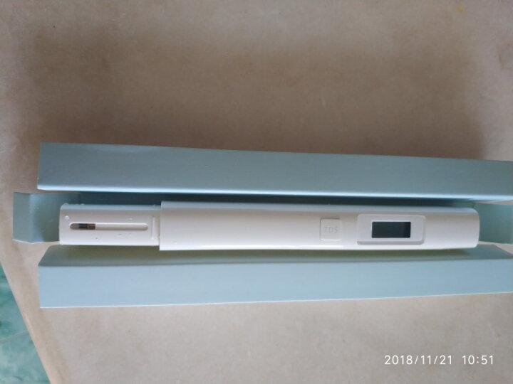 小米(MI) 小米(MI)水质TDS检测笔 可测水质检测笔 家用自来水测水仪 检测笔定制版(定制内容务必联系在线客服) 晒单图