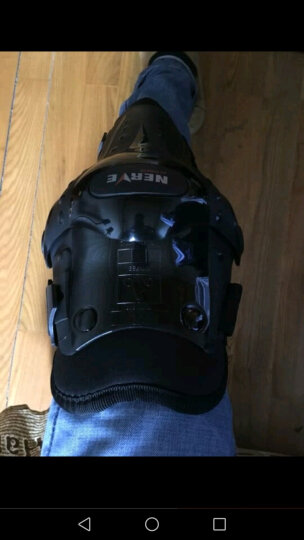 XZL 摩托车报警器 摩托车防盗器 摩托车双向防盗报警锁 防剪喇叭 2个双向(震动BB音)+启动 晒单图