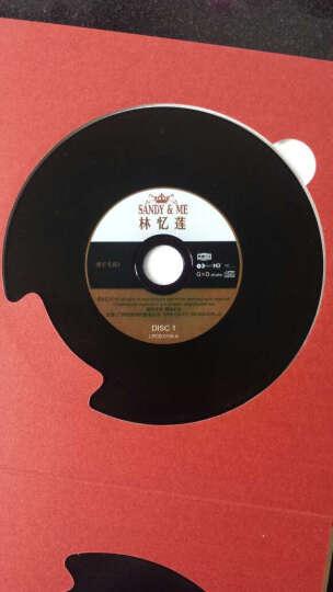 林忆莲:sandy and me(黑胶2CD) 晒单图