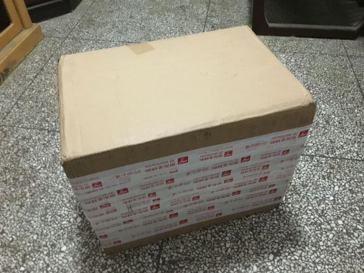 美国原装 维他美仕 vitamix 进口破壁榨汁机全营养多功能调理料理机 家用搅拌机 刨冰机 PRO500(带加热汤预设功能)+变压器 晒单图
