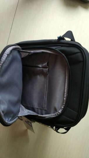 【京东超市】新秀丽单肩包斜挎包男女休闲包Samsonite旅行包BP0黑色 晒单图