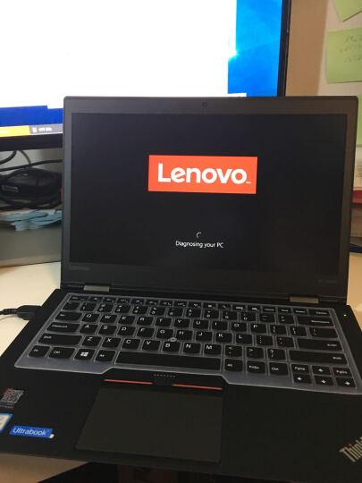 联想ThinkPad X1 Carbon 14英寸轻薄便携商务办公超极本笔记本手提电脑 太空黑色 03CD@i7-8550U 16G 512G 2K 晒单图