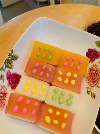 千言万语 彩色巧克力笔上色笔 装饰裱花糖霜挤酱写字笔 diy蛋糕饼干 烘焙原料 20g 蓝莓味 晒单图