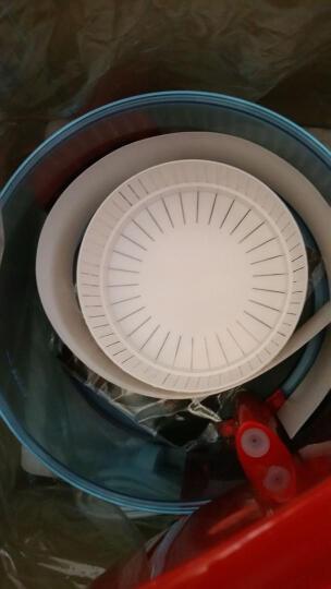百易全自动家用洗菜机 厨房果蔬清洗机 多功能蔬菜水果解毒机 臭氧洗菜机年货奖品 全国联保 电脑版 V-66红色 晒单图