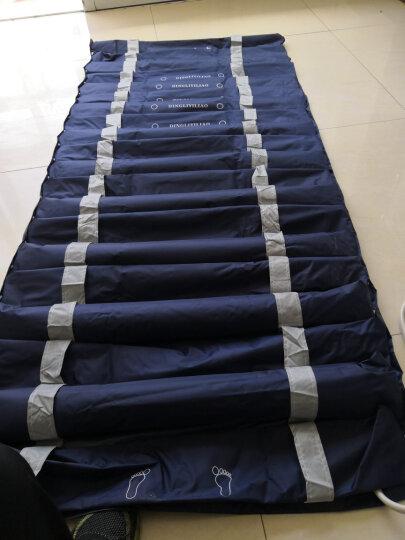 鼎力 防褥疮医用气床垫 老人瘫痪病人家用护理气垫床 带便孔循环充气 DL04-I 晒单图