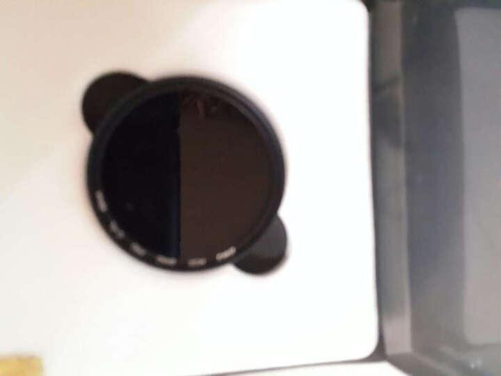 缔造者超薄圆形CPL偏振镜偏光镜滤镜49/52/55/58/67/77mm单反滤镜 49mm 晒单图
