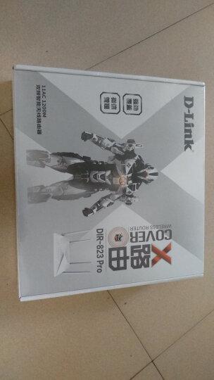 友讯(D-Link)dlink DWA-192 1900M 11AC双频USB3.0无线网卡 晒单图