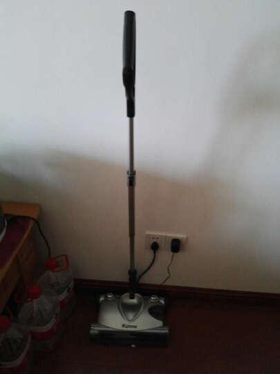 加莱尼(Kunne) 无线手推立式清洁机家用电动扫地机静音吸尘器RV-212F4R 晒单图