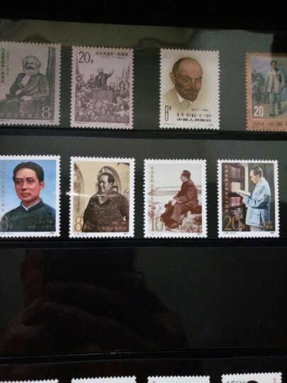 新秀场 1983年 J97 毛主席同志诞生九十周年邮票 J97毛主席邮票 晒单图