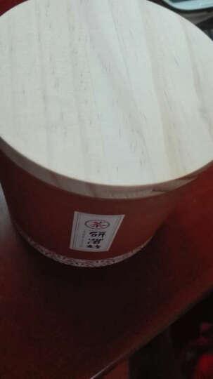 【宫廷级】陈堃号普洱茶熟茶 2006年云南西双版纳勐海古树散茶叶 100克试饮装 宫廷级普洱茶 晒单图