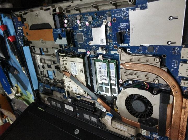 威刚(ADATA)DDR3L 1600  8GB  笔记本内存 低电压版 万紫千红 晒单图