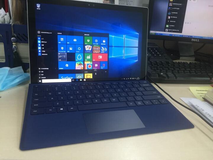 微软(Microsoft)Surface Pro 4 二合一平板电脑平板电脑 12.3英寸(Intel i5 8G内存 256G存储 触控笔 ) 晒单图