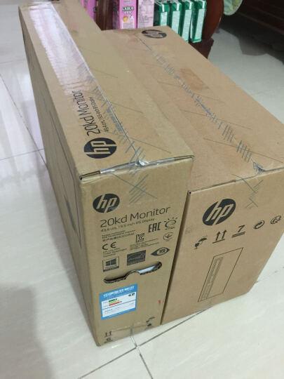 惠普(HP)251-135cn 台式办公电脑主机(i3-4170 4G 7200转500G DVD刻录 键鼠 Win10) 晒单图