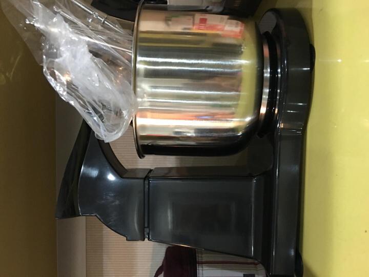 客来美(climax) HA-3157A打蛋器 电动家用手持迷你烘培搅拌打奶油自动台式带桶 晒单图