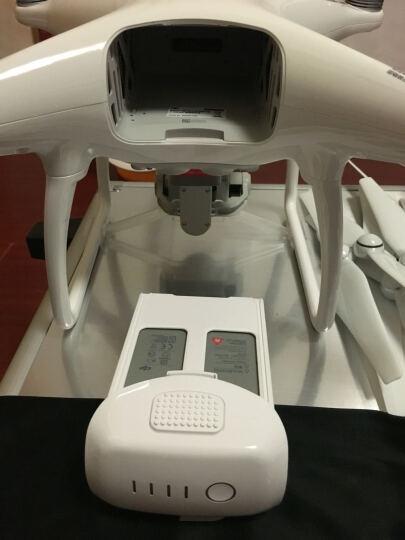 【现货】大疆DJI精灵4无人机 Phantom4专业航拍四轴飞行器 4K高清相机遥控飞 大疆精灵4无人机三电套装(+2块额外电池+拉杆铝箱 晒单图