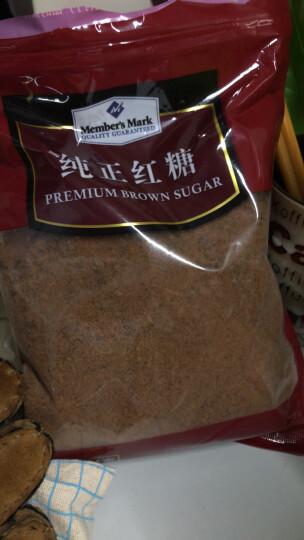 纯正红糖454g 优质甘蔗红糖 绵细如沙 晒单图