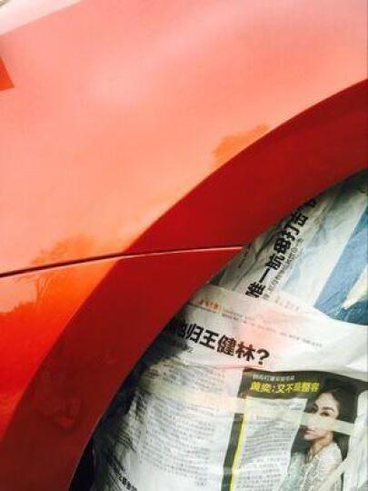 汽车划痕修复喷漆 补漆笔 珍珠白 本田丰田日产别克哈弗起亚现代宝马奥迪福特补漆笔 大众 比亚迪G3/L3/F3/F3RF0/F6S6宋 套餐六 综合加强套餐【备注车型年款颜色】 晒单图
