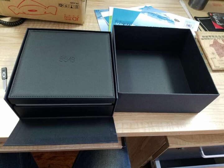 8848 钛金手机 M3尊享版 智能商务手机全网通4G双卡双待 2100万像素128G内存 晒单图