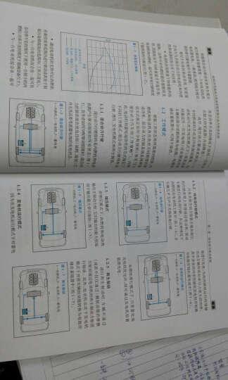 BOSCH传统动力传动系统和混合动力驱动系统 晒单图