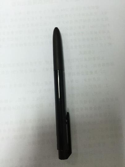 日本进口UNI三菱 中性笔UMN-155-05走珠笔签字笔水笔0.5MM考试财务商务办公用笔 绿色 1支装 晒单图