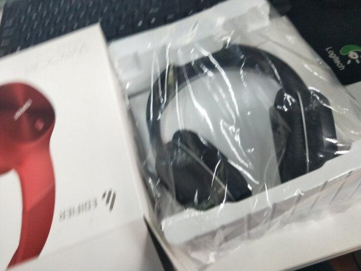 漫步者(EDIFIER)W800BT 头戴式立体声蓝牙耳机  无线耳机 音乐耳机 手机耳机 通用苹果华为小米手机 珍珠白 晒单图