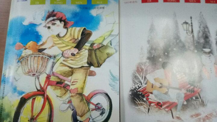 包邮儿童文学少年版双本套 2019年3月起订阅 共12期 青少年文学阅读作文杂志铺 晒单图
