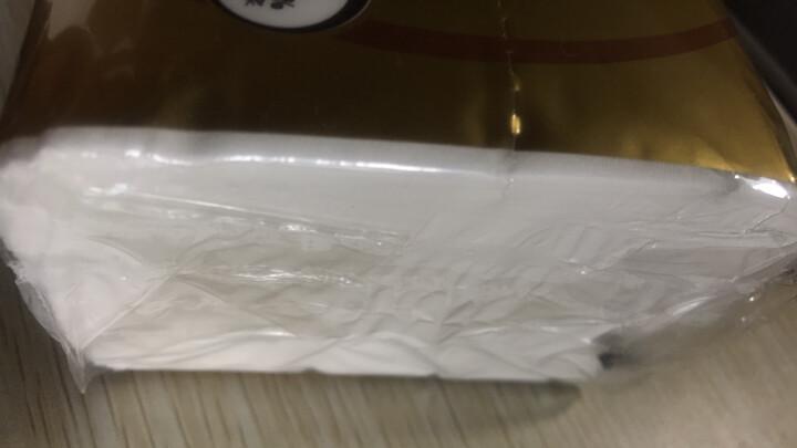 清风(APP)抽纸 原木纯品金装系列 3层120抽软抽纸巾*6包(新老包装交替发货) 晒单图