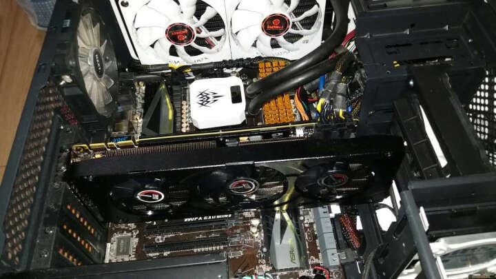精影 GTX980TI 6GB 384Bit D5高频骨灰级游戏显卡促销 晒单图