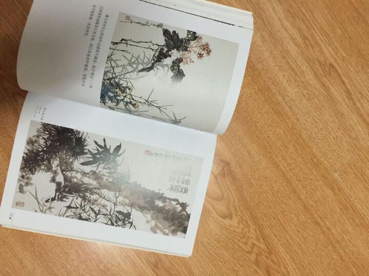 中国名画家全集:潘天寿 晒单图