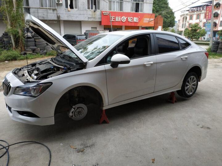 米其林轮胎Michelin汽车轮胎 225/65R17 102H 旅悦 PRIMACY SUV 原配比亚迪 宋 晒单图