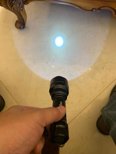尚龙 户外强光手电筒 套装 C8远射强光手电进口CREE灯泡3档调光(锂电池+充电器)SL-E43 晒单图