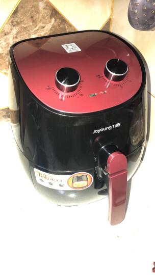九阳(Joyoung)空气炸锅 家用多功能 定时控温 3.2L无油煎炸电炸锅 KL32-J67 晒单图